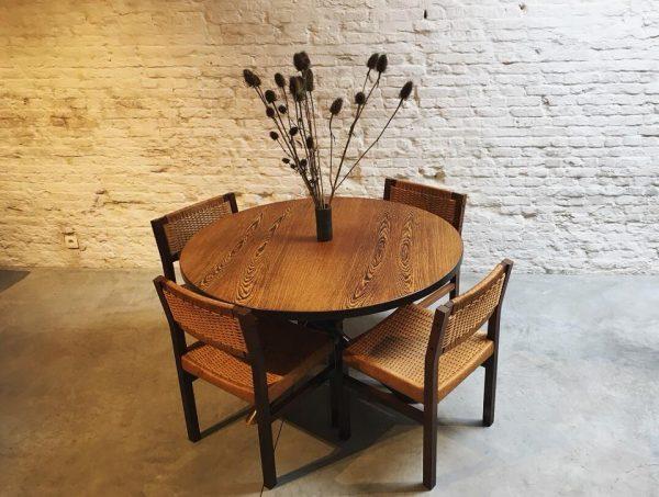 Die Firma vintage shop Antwerp Martin Visser Spectrum