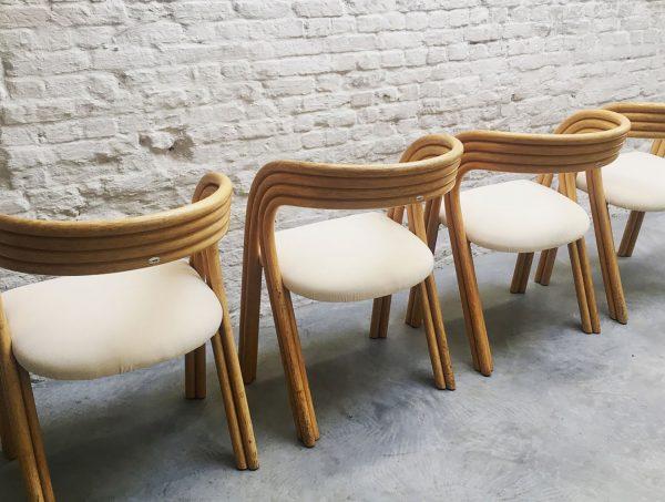 Die-Firma-vintage-shop-Antwerp-axelenthoven-rohenoordwolde-set-rotan-chairs