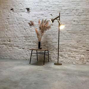 Koch & Lowy Floorlamp Omi