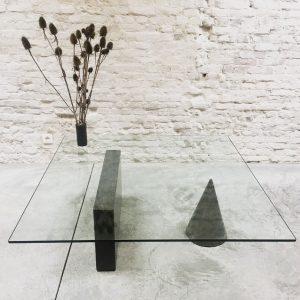 Kon Salontafel Lella & Massimo Vignelli
