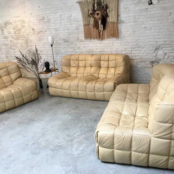 Die Firma vintage shop Antwerp Ligne Roset Kashima Michel Ducaroy