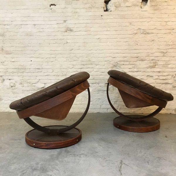 Die Firma vintage shop Antwerp Zeldzame set art deco zeteltjes