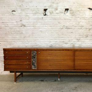 XL sideboard – Pieter De Bruyne