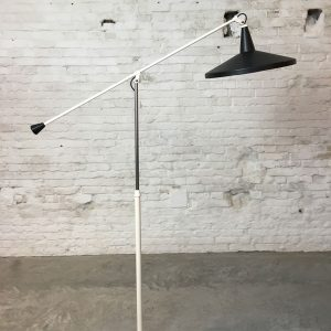 Gispen Panama Vloerlamp
