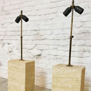 Vintage Lampen – Roger Vanhevel