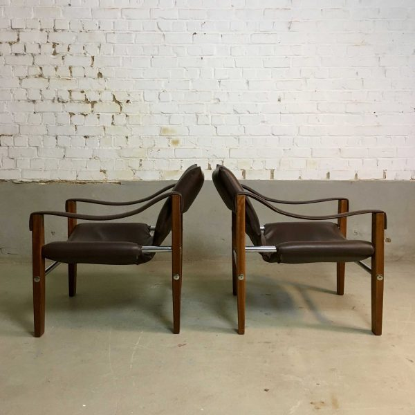Die-Firma-vintage-shop-Antwerp-Vintage-Arkana-safari-chairs
